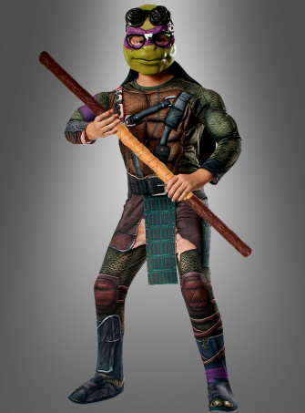 Donatello Ninja Turtles Kinderkostüm