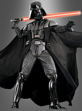STAR WARS Darth Vader Supreme Edition Kostüm