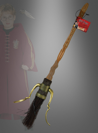 Harry Potter Firebolt Broom