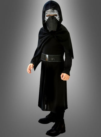 Kylo Ren Classic Child Costume