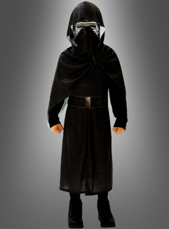 Kylo Ren deluxe Child Costume