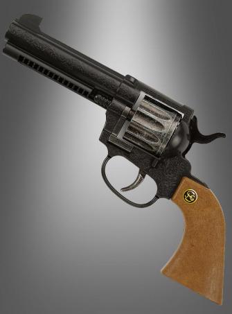 Peacemaker Pistole