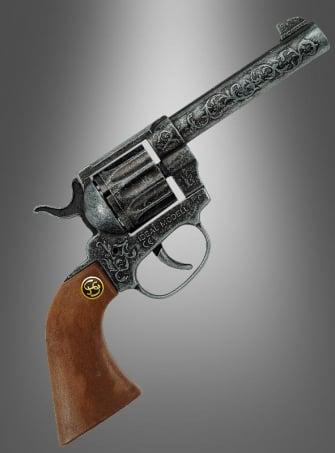 Pistole Magnum Antiklook