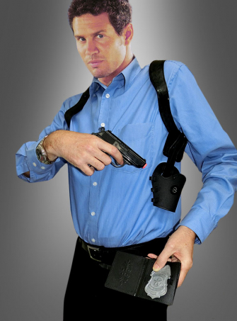 Weapon Holster Manhattan