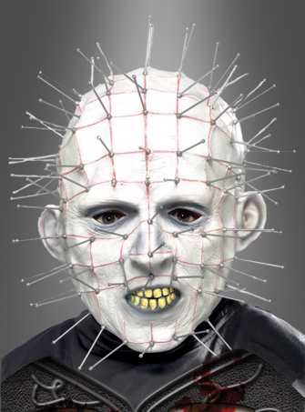 Pinhead Maske Hellraiser
