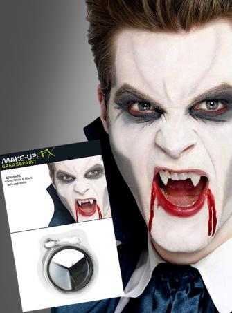 Vampire Make up