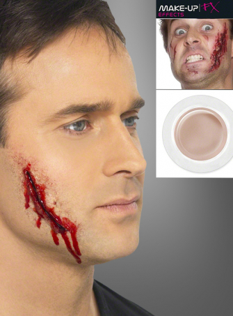 Fake Skin Make-Up FX