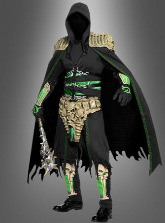 Seelenfänger Soul Reaper Kostüm