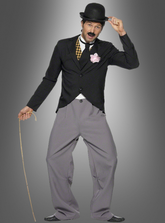 Silent Movie Star Costume 20s