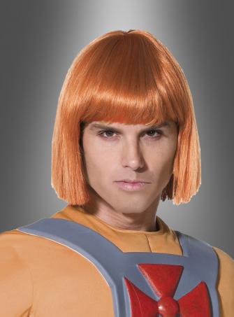 He-Man Perücke zum Kostüm
