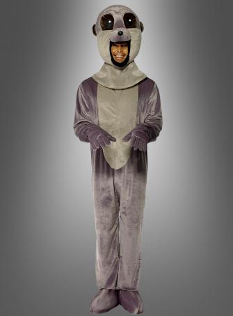 Meerkat Costume