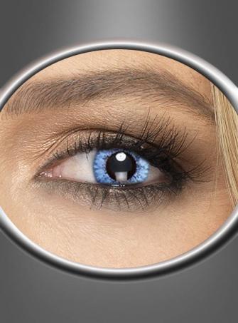Blue Day Lenses
