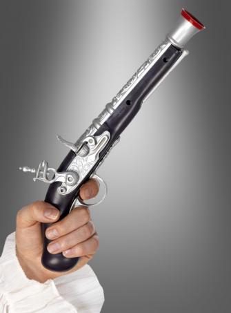 Pistole Pirat oder Musketier