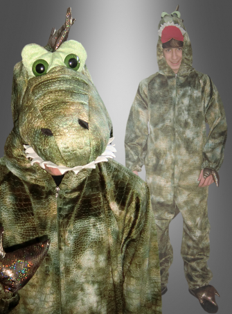 Dinosaur costume Adult Dragon