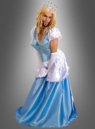Ginderella Fun Costume