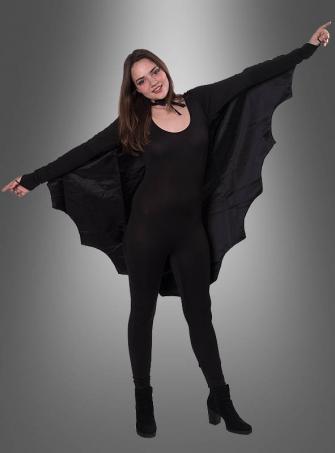 Bat Cape for Women and Men