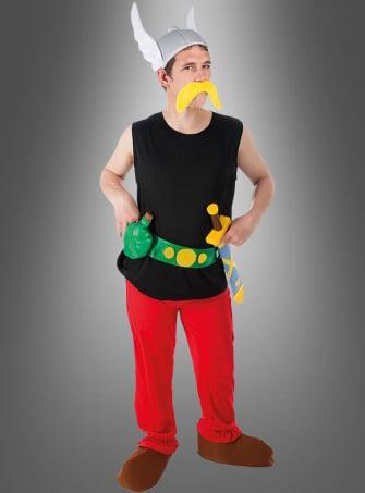 Asterix Kostüm für Erwachsene original Lizenz