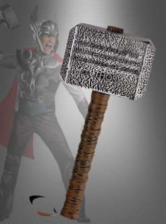 Original Thor Hammer Mjolnir