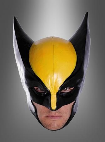 Wolverine Mask X-men