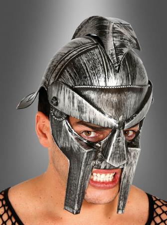 Gladiator Helmet Adult