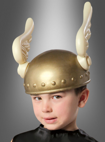 Gaul Helmet for Children