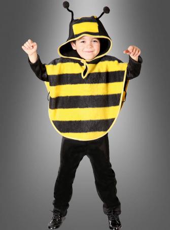 Kleine Biene Cape