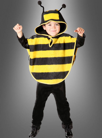 Little Bee Cape