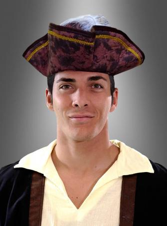 Seeräuber Hut Piraten