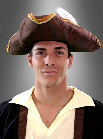 Seeräuber Hut Pirat