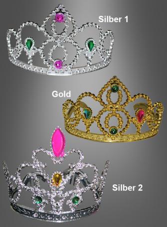 Prinzessin Krone Kinder
