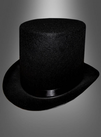 top hat cylinder 58 cm