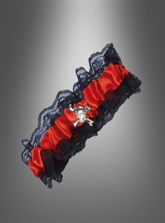 Piratin Strumpfband