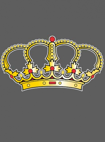 Crown of the Queen