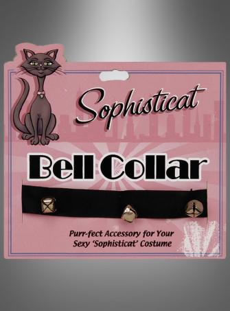 Halsband für Katzenkostüm