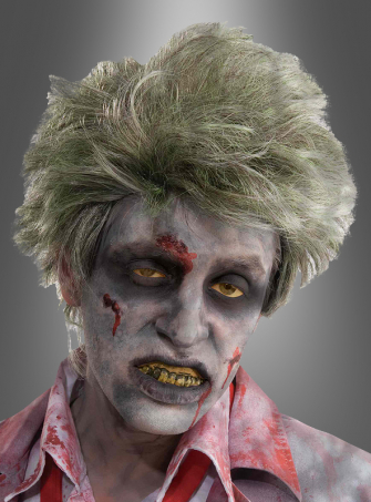 Zombie Undead Wig