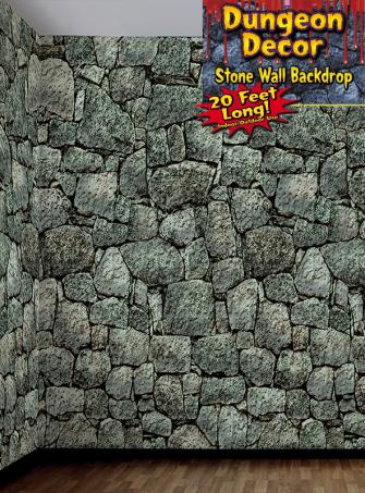 Mauer Steinwand Raumdekoration