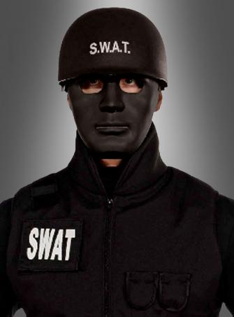 S.W.A.T. Maske
