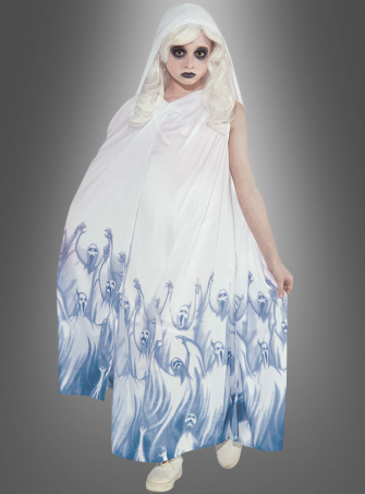 Soul Seeker Girl Costume