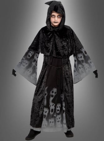 Forgotten Souls Children Robe