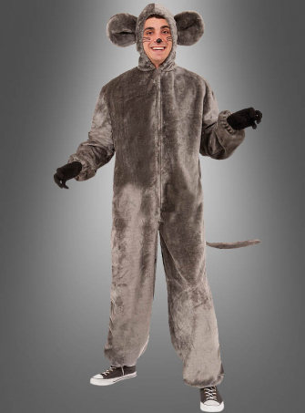 Mouse Costume Adult