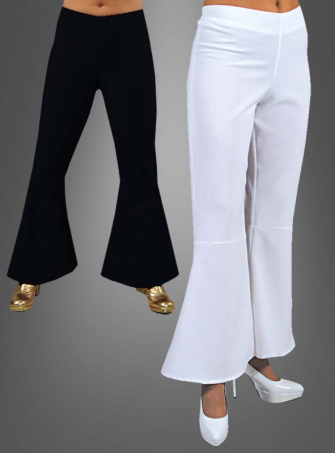 Disco Flares for Women