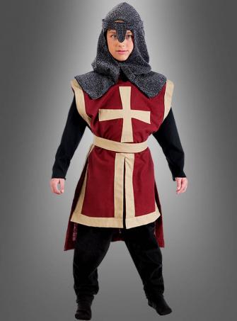 Kinderkostüm Ritter Kuno