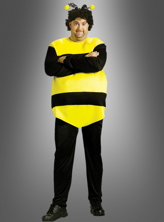 Killer Bee Costume Saturday Night Live