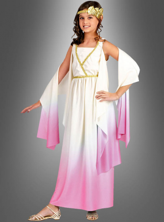 Greek Goddess Athena for Children