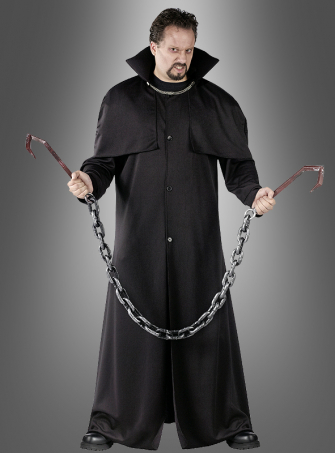 Midnight Slasher Adult Male Costume