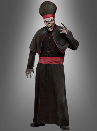 Zombie High Priest