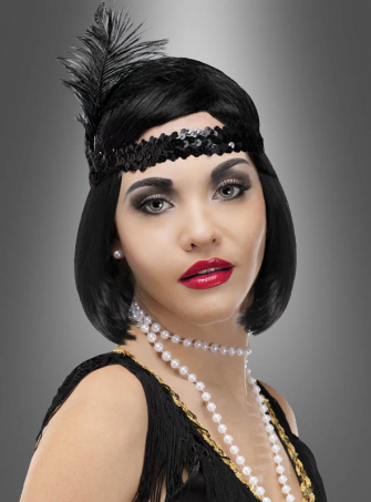20s Flapper Costume Kit