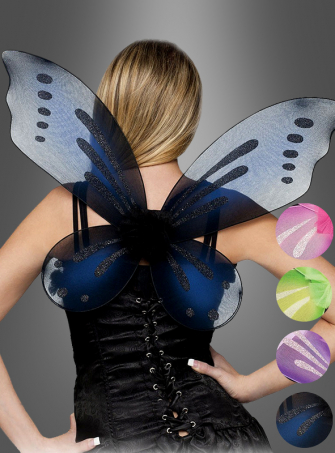 Fairy Wings Adult