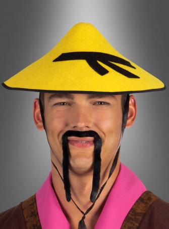 Chinesenhut Wong