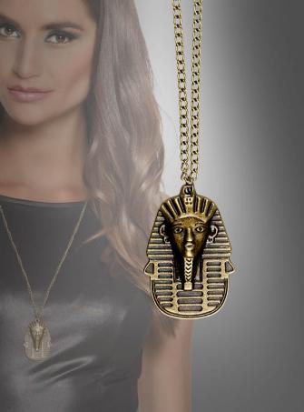 Egypt Necklace Pharao